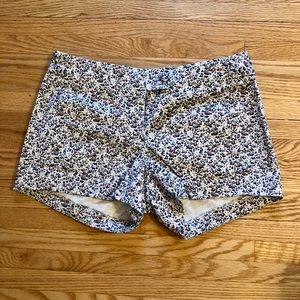 J. Crew Liberty Of London Chino Shorts